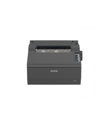 Impresora C11CB84011 Epson LX 50 de recibos matriz de puntos