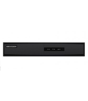 DVR 1080p Lite DS-7204HGHI-F1 Pentahibirdo 4 Canales TURBOHD + 1 Canal IP 1 HDD H.264+