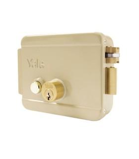 Chapa Elétrica o Cerradura Electromecánica Yale EM_60LB