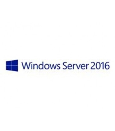Microsoft Windows P73-07124 Server 2016 Standard - Licencia - 16 núcleos