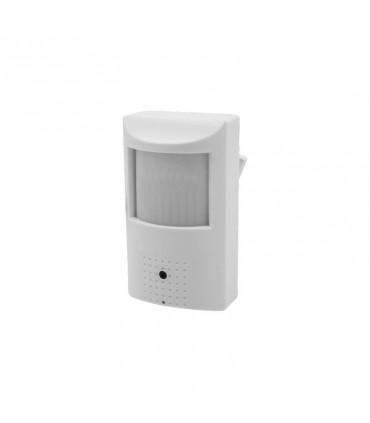 Cámara H8TURBOM oculta en sensor de movimiento 1080p TurboHD