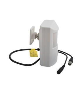 Camara Domo PE7-TURBO-LITE TurboHD  720p, lente de 3.6mm, infrarojo 20m