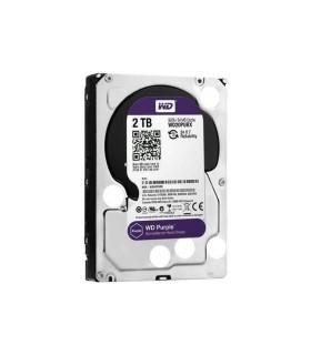 WD Purple Disco duro 2 TB WD20PURZ