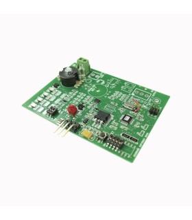 Tinta Epson T664320AL 70 ml Magenta