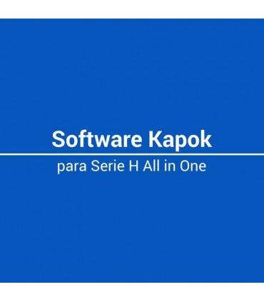 Licencia anual para servicio de streaming de vídeo Kapok HOSTINGKAPOK