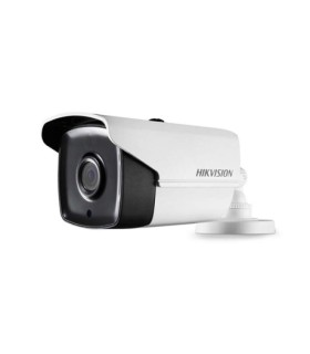 Cámara Domo Hikvision DS-2CE56C0T-IRMF HD 720p 20 IR