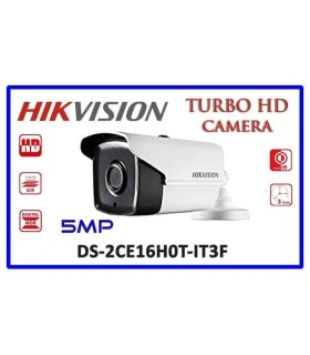 DVR-104G-F1 Turbo HD HiLook 4 canales 720P