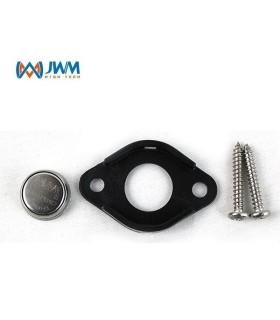 Boton punto de control para rondas Tag 10 piezas WM-90A