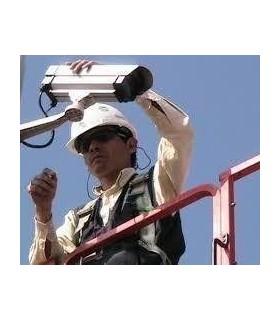 Videograbadora móvil de 4 canales, grabación en disco duro, soporte 3G/WIFI/GPS XMR400S