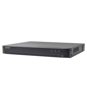 DVR 4 Megapixel EV4004TURBO 8 CH TURBOHD + 2 CH IP 1 Disco Duro 1 Audio