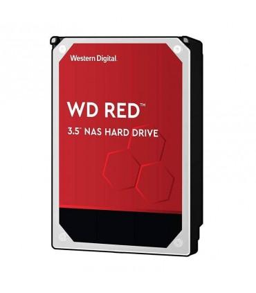 WD40EFRX Disco duro de escritorio Western Digital WD SATA III IntelliPower 64 MB de caché Bulk/OEM, Negro/Plateado