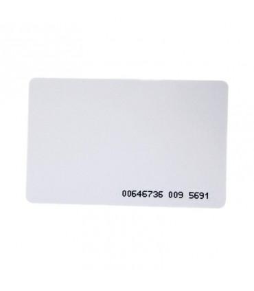 Tarjeta de proximidad Rosslare Mifire Clssic 1k RT-C1S-26A-3000 Delgada