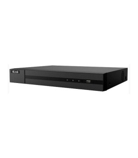 NVR 8 Megapixel 4 canales PoE NVR-104MH-C/4P