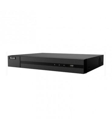 NVR 8 Megapixel 4 canales PoE NVR-104MH-C/4P