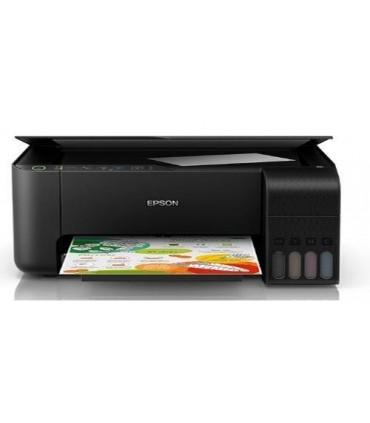 Epson L3150 - Impresora Fotográfica - Impresora / Copiadora / Escaner