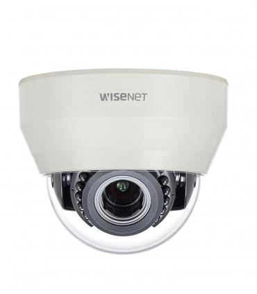 HCD-6080R Camara Tipo Domo de interior HD IR analógico de 2MP