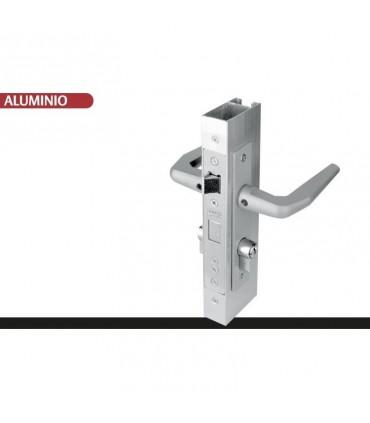 Chapa Phillips PH3050 para puerta de aluminio o PVC