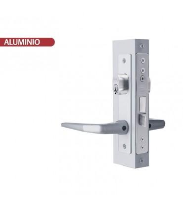 Chapa Phillips PH-549  para puerta residencial aluminio