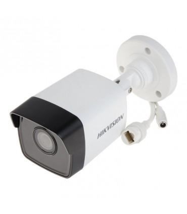 Cámara IP DS-2CD1023G0-I tipo bala  2 Mpx IR 30m lente 2.8mm IP67 PoE