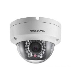 Camara IP Domo DS-2CD1123G0E-I 2 Mpx Lente 2.8mm IR 30m. H265+