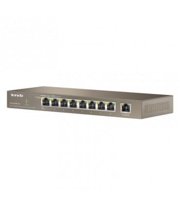 Switch TEG1009P-EI 8 Puertos 10/100 1 puerto gigabit
