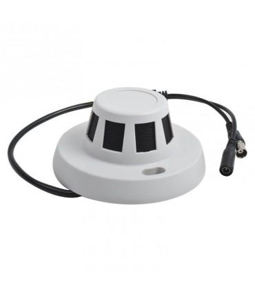 Cámara híbrida oculta en sensor de humo / 1080p TurboHD H8TURBOS