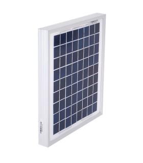 Módulo Fotovoltaico Policristalino 10 Watts PRO1012 para sistema a 12 Volts