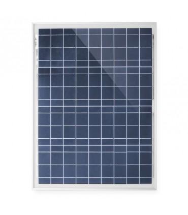 Módulo Fotovoltaico Policristalino 50 Watts PRO5012 para sistema a 12 Volts