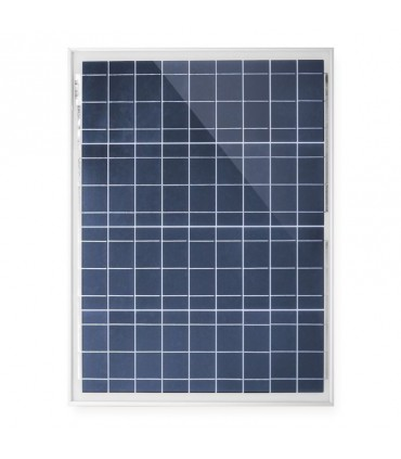 Módulo Fotovoltaico Policristalino 85 Watts PRO8512 para sistema a 12 Volts