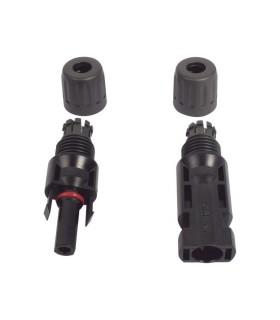Conectores para Módulos Fotovoltaicos PROSECA-01