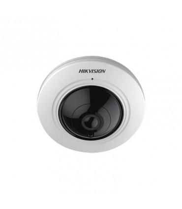 Cámara Panoramica TURBOHD 5 Megapixel / 20 mts IR / Micrófono Integrado / Interior / Múltiples Vistas Adicionales / 180º / 360º