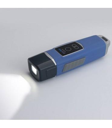 Sistema para patrullaje de guardias WM5000V4S rondines con luz
