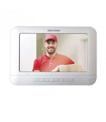 "DS-KH2220 Monitor 7"" Adicional para Videoportero Análogo"