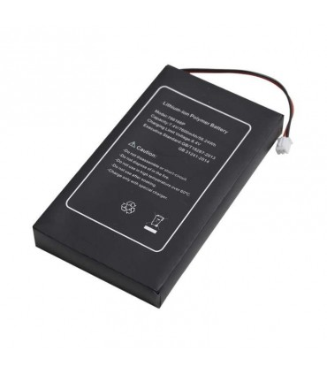Batería S922-BAT para Biométrico modelo S922