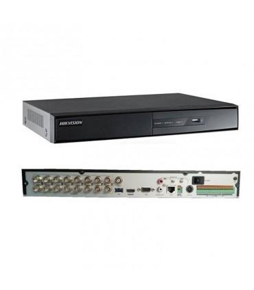 DVR EPCOM DE 8 CANALES 1080p EV1008TURBO 2MPX