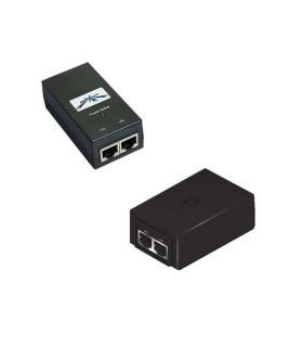 Ubiquiti Networks POE-48-24W-G Inyector de corriente CA 120/230 V