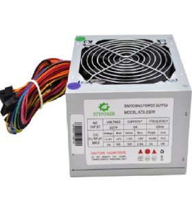 psu-230w  Xtech - Power supply - Internal Xtech