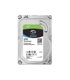 ST2000VX003-520 Disco duro de 2.0 TB, conexión SATA III Skyhawk