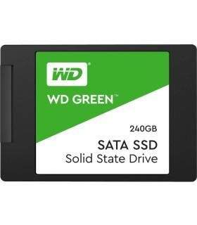 WDS240G2G0A - Unidad en estado sólido - 240 GB