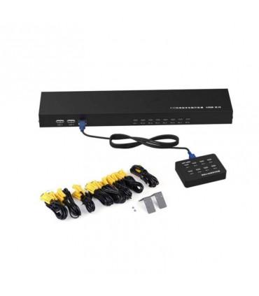 Impresora Epson TM-U220A de Impacto de Facil Uso