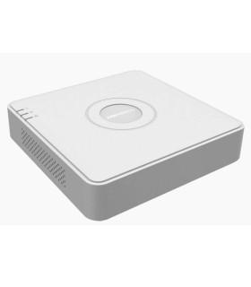 DS-7116HGHI-F1-N DVR 1080P lite / 16 CH TURBOHD + 2 Canales IP / 1 Bahía de DD/ H.264+ / 1 Chl de Audio /  FULL HD