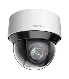 """Cámara PTZ DS-2DE4A225IW-DE 4"""" 2 MP zoom 25X DarkFighter IR Networks"""