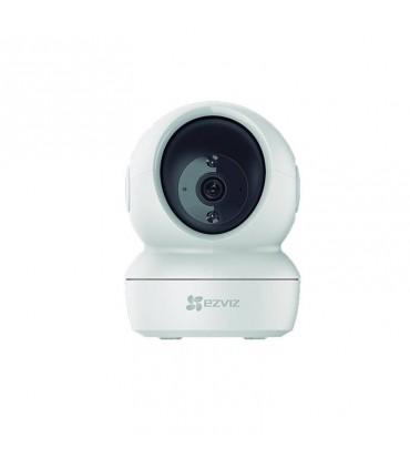 CS-C6N-A0-1C2WFR Cámara de vigilancia EZVIZ C6N de 2 MP, Full HD 1080p,IR hasta 10 mts, audio bidireccional, microSD