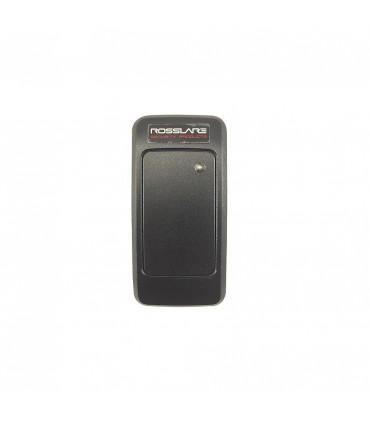 REL-AYK12C+011 Lector De Proximidad Wiegand, para tarjetas RFID 125KHz, Marca Rosslare