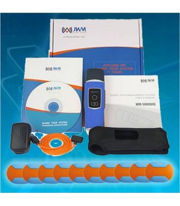 Kit de Rondas WM5000V4S con 10 tags KITWM5000V4S-10TAG