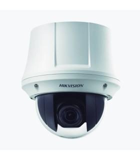 DS-2AE4215T-D3(D) Domo PTZ TURBOHD 2 Mpx 15X Zoom  Uso en Plafon Interior / RS-485 / WDR 120 dB / Ultra Baja Iluminación