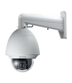 DS-2DE5232W-AE PTZ IP 2 Megapixel / H.265+ / 32X Zoom / Día-Noche ICR Real / WDR 120 dB / PoE+ / IP66 / IK10 / 60 IPS