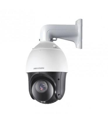DS-2DE4225IW-DE IP PTZ 2 Megapixel, 25X Zoom, 100 mts IR, Exterior IP66, PoE+, WDR Real, Ultra Baja Iluminación