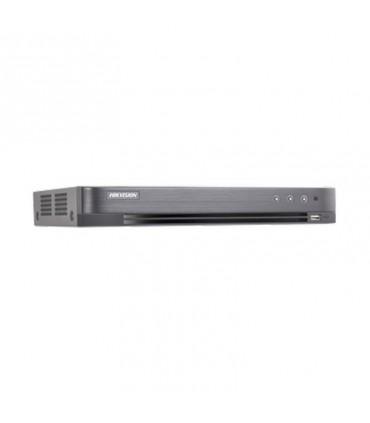 DS-7208HUHI-K1 DVR Hikvision 8 ch, resolución máxima 8MP