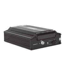 XMR401AHDS/V2 DVR móvil tribrido